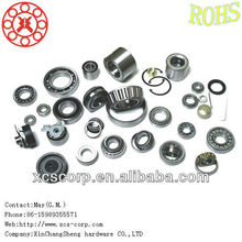 High Performance fishing reel roller bearing