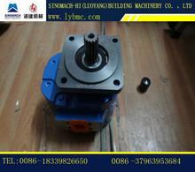 Sinomach/yto walzenzug straßenwalze lsd212ha-3 hydraulikmotor