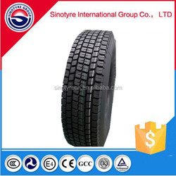 used all type tyres & Casing tyre :11R22.5 & 12R22.5