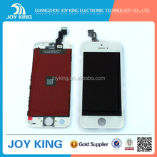 wholesale mobile phone accessories for iphone 5c lcd digitizer assembly