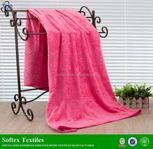 microfiber fabric yard for bath towel
