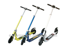 Manufacturas de China scooter eléctrico