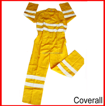 factory price custom cheap reflective work uniforms for men and women