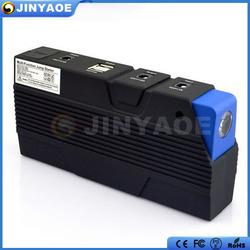 Dual USB ports 15000mah high quality emergency car jump car jump start cable