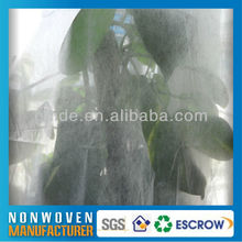 High Quality Nonwoven Protection Bag 17Gsm Nonwoven Agriculture Fruits Protection Bags Dust Filter Bag