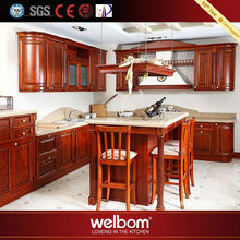 High End Durable New Design Fashionable Pictures Wood Cabinets
