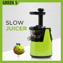 Greenis F-9010 BPA free vegetables and fruits juice extractor