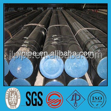 the china leading manufacturer jialong carbon seamless steel pipe/tube