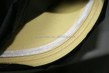 Taparan Para Aramid fiber a prueba de balas de tela Para el cuerpo armadura