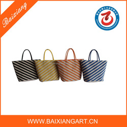 2015 Promotional new style canvas bags