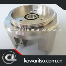 non standard custom cnc service center precision machining part cheap china mass product