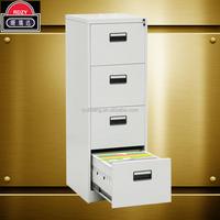 2015 Hot Selling steel 4 drawers filing cabinet metal filing cabinet