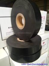 Pipe joint corrosion bituminous tape