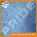 Pr-wd153 materia prima del dril de algodón forro de tela para mezclilla del dril de algodón