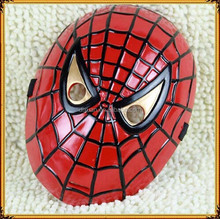 The movie theme High-grade resin mask Spider-man movie mask collector Spiderman mask