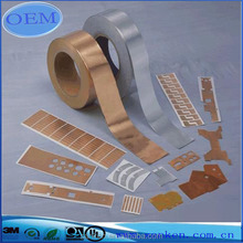 Die Cut Copper Foil Roll Tape For Soldering