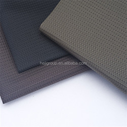 Oxford fabric printed 100% polyester fabric pvc/pu coated waterproof fabric and cloth for bag /computer bag