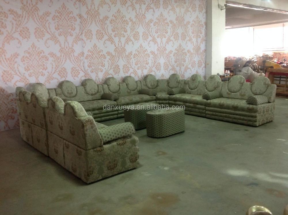 Sofa Vorm U Maison Design