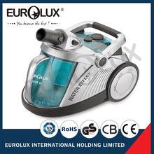 2400W water filter + HEPA filter wet and dry 5-speed vacuum cleaner for home use