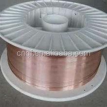 er70s-6 micro wire welding