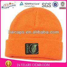 monster knitted princess hat and cap winter cotton cap