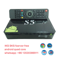 android satellite receiver android dvb s2 speed hd s5 decodificadores satelitales