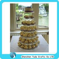 acrylic cupcake display acrylic cupcake stand wedding cake holder acrylic cupcake shelf