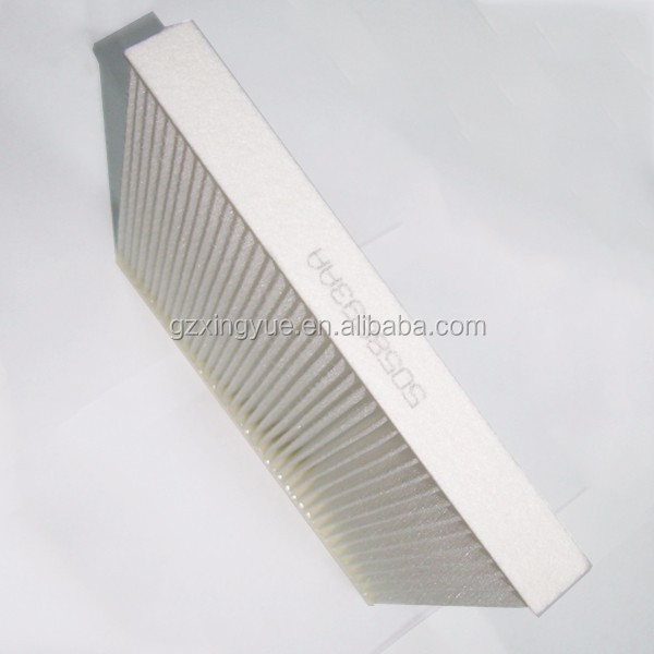 Htb Hyaslxxxxxb Xvxxq Xxfxxxm on Details About Chrysler Cabin Air Filter 5058693aa 200