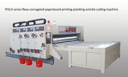 3 color printer plastic bag printing machine