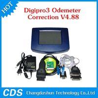 2015 Digiprog iii digiprog 3 obd version odometer programmer V4.88 with OBD2 ST01 ST04 Cable
