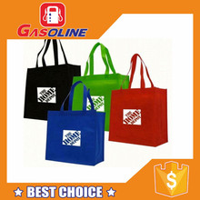 High quality best selling hot selling non woven foldable shopping carry bag