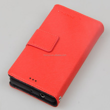 Mobile phone case for Kooso Korean Koo Book PU leather case for Huawei G510
