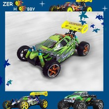 RC CAR-1/10th Scale Electric Powered Off Road Buggy 94107PRO