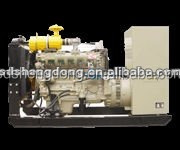 2015 new type 40kw natural gas generator 6105 engine SD-40