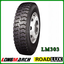 hot sale longmarch tire 1100r20