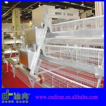 Made In China High Quality Chicken Breeding Cage