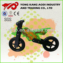 new hot kid balance bike in aodi