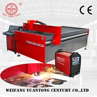 catalogC BDL-1326 cnc plasma cutting machine