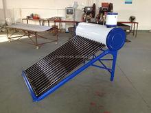 2015 Top Quality 100L to 300L Solar Water Heater System/Calentadores de agua solar