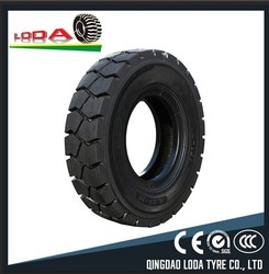 forklift pneumatic tire 8.15-15 for industry