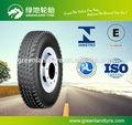 mejor calidad de china camión de neumáticos usados al por mayor neumáticos neumáticos de camiones para la venta