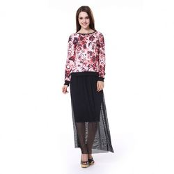 Excellent Quality New Pattern Online Clothing Shop