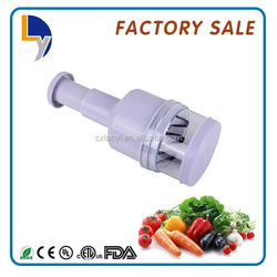 Good products made in China oem manual food choppers and dicers