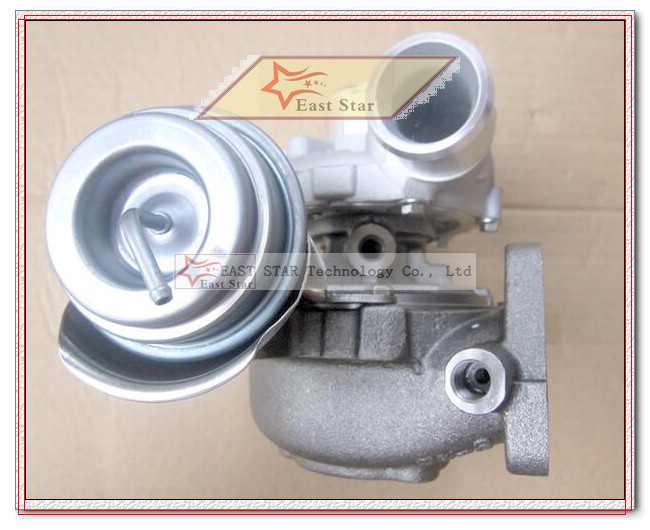 GTB1649V 757886-5005S 757886-5004S 28231-27450 28231-27460 turbocharger For Hyundai Santa Fe Sonata Tucson KIA D4EA 2.0L CRDi