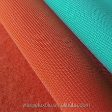 Reliable quality super poly track suit fabric