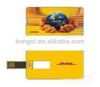 different fancy models credit card usb pen drive