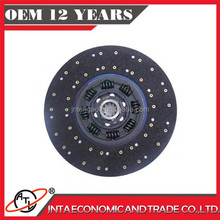OEM high quality clutch plate/Hot-sale clutch plate for Renaulttruck