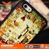 Beatiful Mobile Phone shockproof Case usb otg cablefor iphone 5 cover