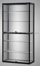 Charming Design modern glass display cabinet