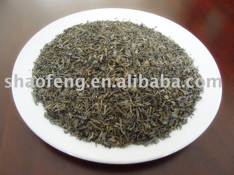 China green tea special CHUNMEE 9371AAA